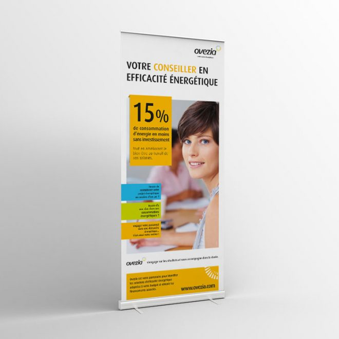roll-up Ovezia